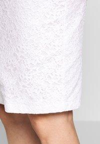 bellybutton - Denní šaty - gardenia - 4