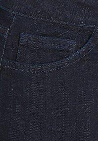 Samsøe Samsøe - BUIBUI SKIRT - Pencil skirt - indigo - 2