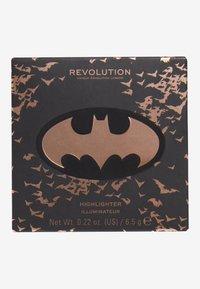 Make up Revolution - REVOLUTION X BATMAN BAT LIGHT HIGHLIGHTER - Highlighter - bat light - 3