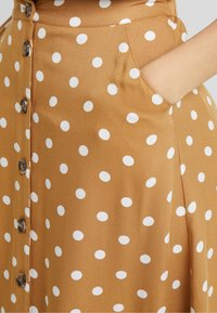 Minimum - SKIRT - A-line skirt - tobacco brown - 4