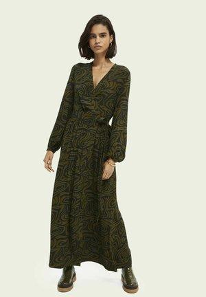 Maxi dress - combo j