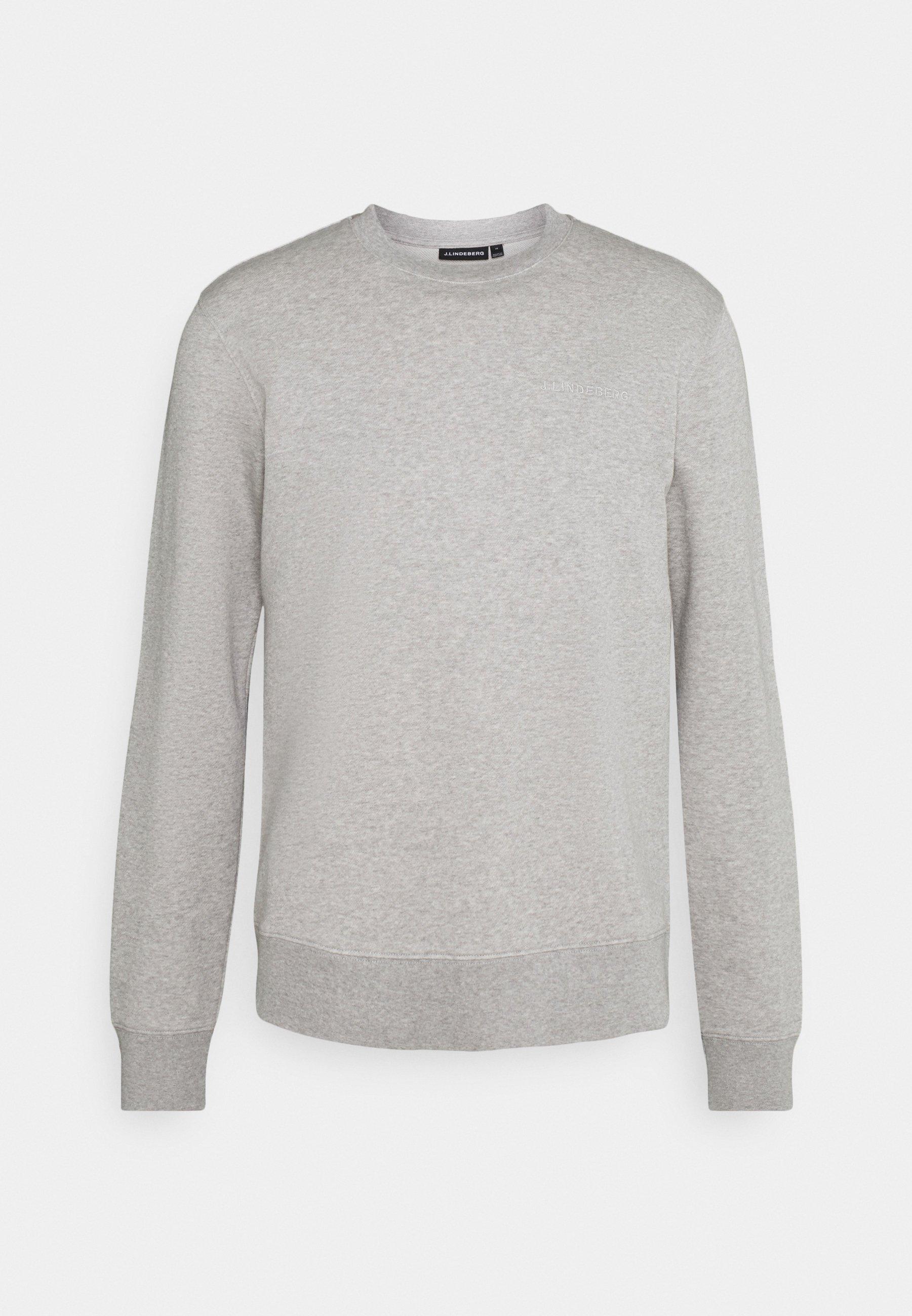 Men THROW C NECK - Sweatshirt