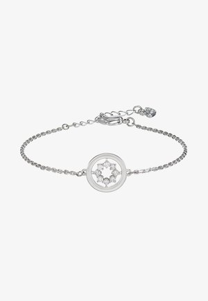 FURTHER BRACELET CIRCLE  - Bracelet - silver-coloured