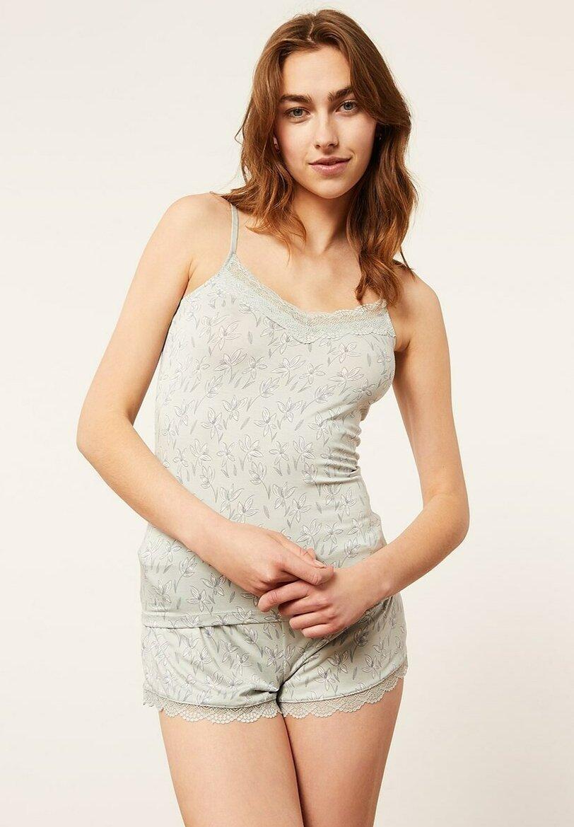 Femme Bas de pyjama