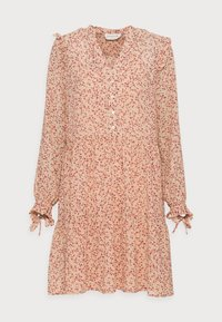 Rosemunde - DRESS - Shirt dress - pure sand - 4