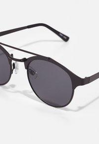 Pier One - UNISEX - Sunglasses -  black - 3