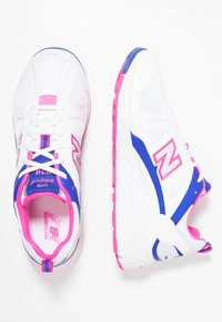 New Balance - CM878 - Sneakers laag - white - 1