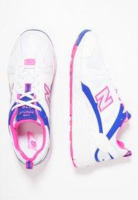 New Balance - CM878 - Trainers - white - 1
