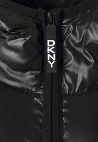 DKNY - PACKABLE AND PUFFERS - Winter jacket - black - 2