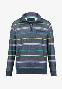 Babista - Fleece jumper - blau,grün - 1