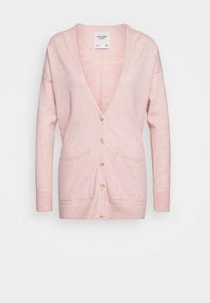 ICON CARDI - Cardigan - light pink