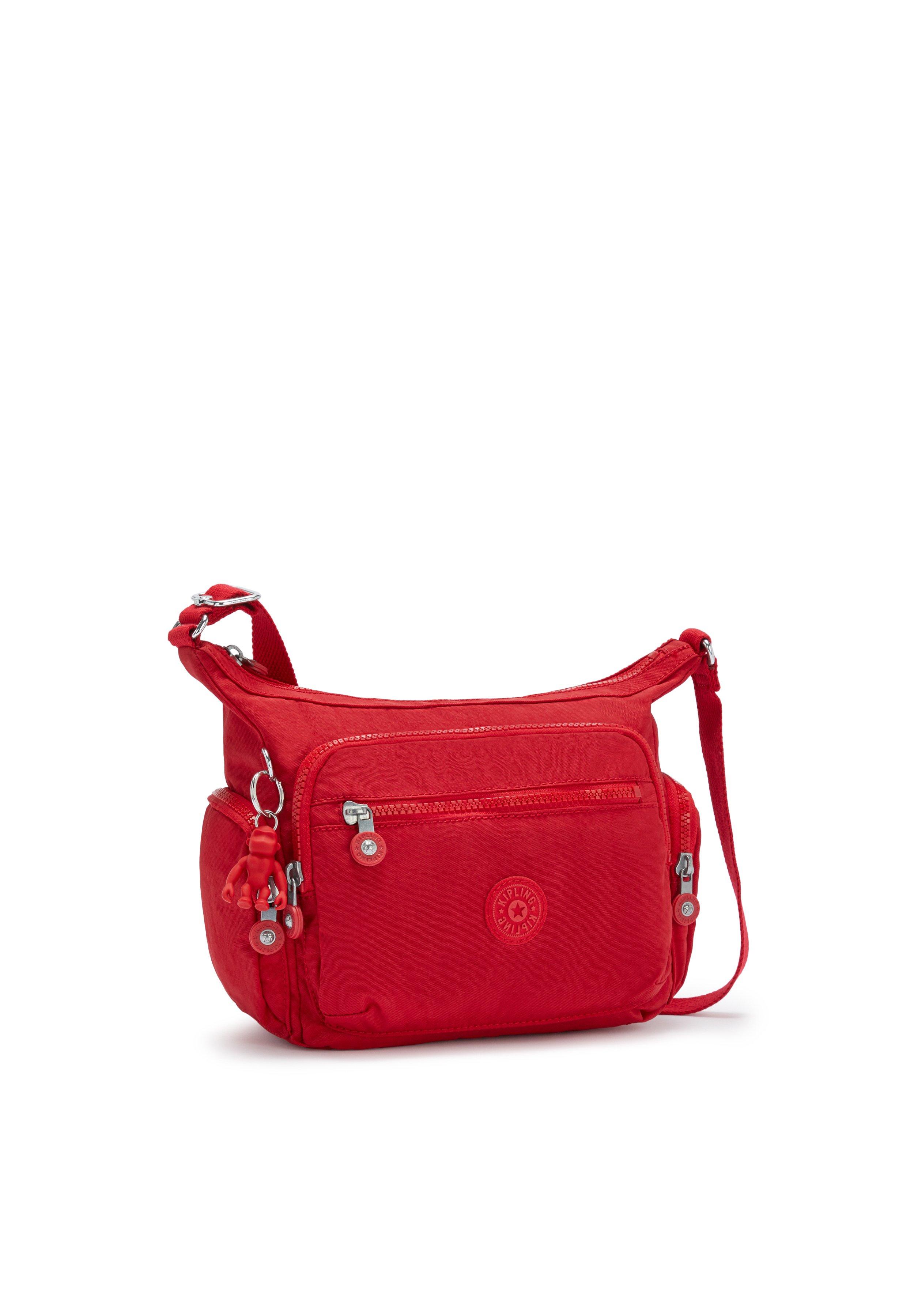 Para Niza Kipling GABBIE S  Bandolera  red rouge wzJg7