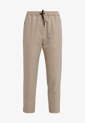 CLEO - Trousers - houndstooth