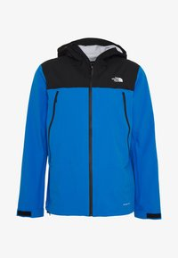 The North Face - M TENTE FUTURELIGHT JACKET - Veste Hardshell - clear lake blue/black - 4
