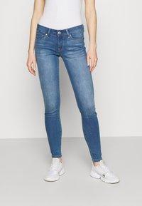 Pepe Jeans - SOHO - Jeans Skinny Fit - denim - 0