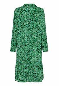 Live Unlimited London - Shirt dress - green - 2