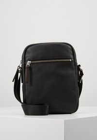 Timberland - SMALL CROSSBODY - Across body bag - black - 0