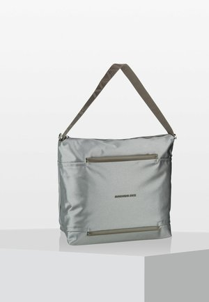 DAPHNE HOBO - Tote bag - gray