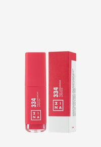 3ina - THE LONGWEAR LIPSTICK - Liquid lipstick - 334 - 2
