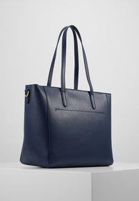 U.S. Polo Assn. - JONES - Shopping bags - navy - 2