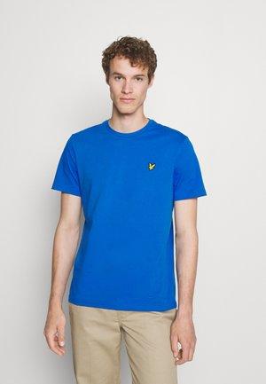 PLAIN - T-shirt - bas - bright blue