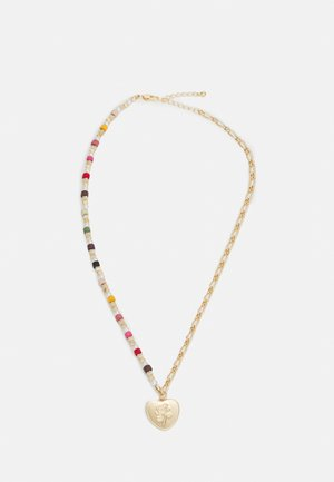 PCMATATA NECKLACE  - Necklace - gold