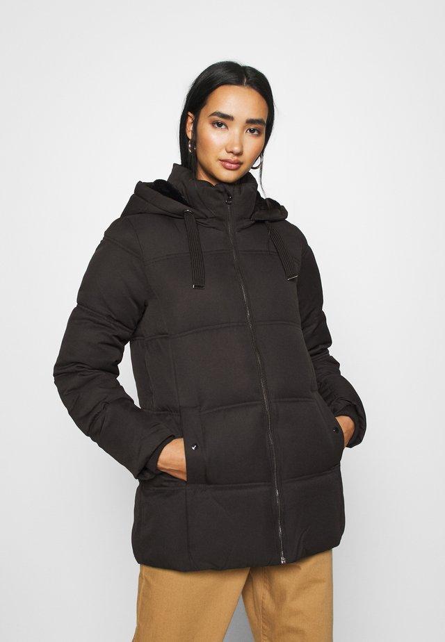 VMNEAT JACKET - Winter coat - black