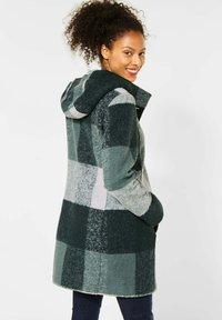 Street One - Winter coat - grün - 2