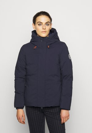 SMEGY - Winter jacket - navy blue