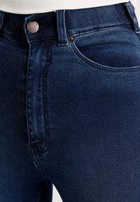 Dr.Denim Tall - MOXY HIGH WAIST - Jeans Skinny Fit - blue used - 3