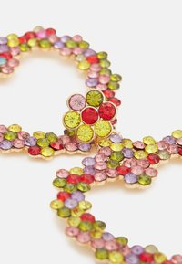 Fire & Glory - LOVERE EARRINGS - Earrings - gold-coloured/multi - 2
