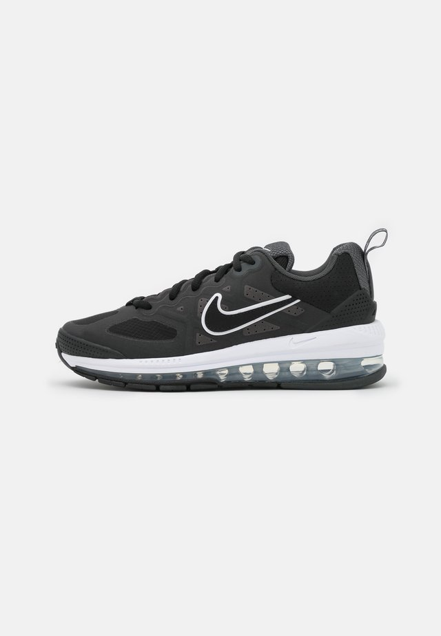 AIR MAX GENOME - Sneakers laag - black/anthracite/white