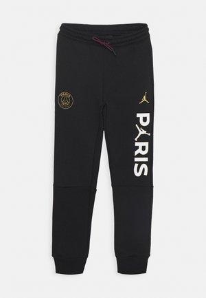 PSG PANT - Artykuły klubowe - black