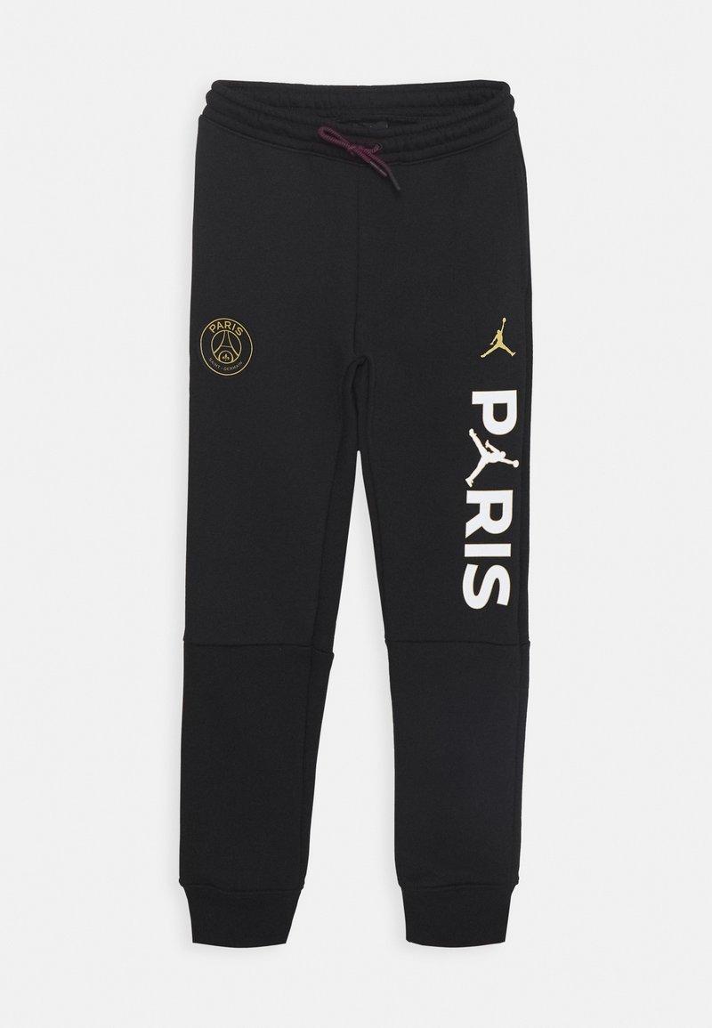 Jordan - PSG PANT - Club wear - black