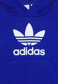 adidas Originals - TREFOIL HOODIE SET UNISEX - Trainingsanzug - royal blue/white - 3