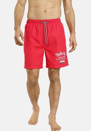 ELIAN - Swimming shorts - rot