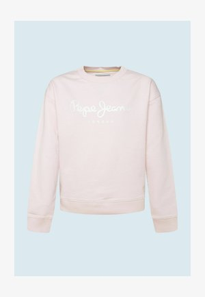 ROSE - Sweatshirt - rosa