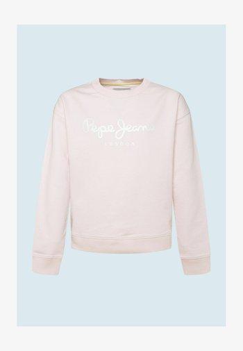 ROSE - Sweatshirt - rosa