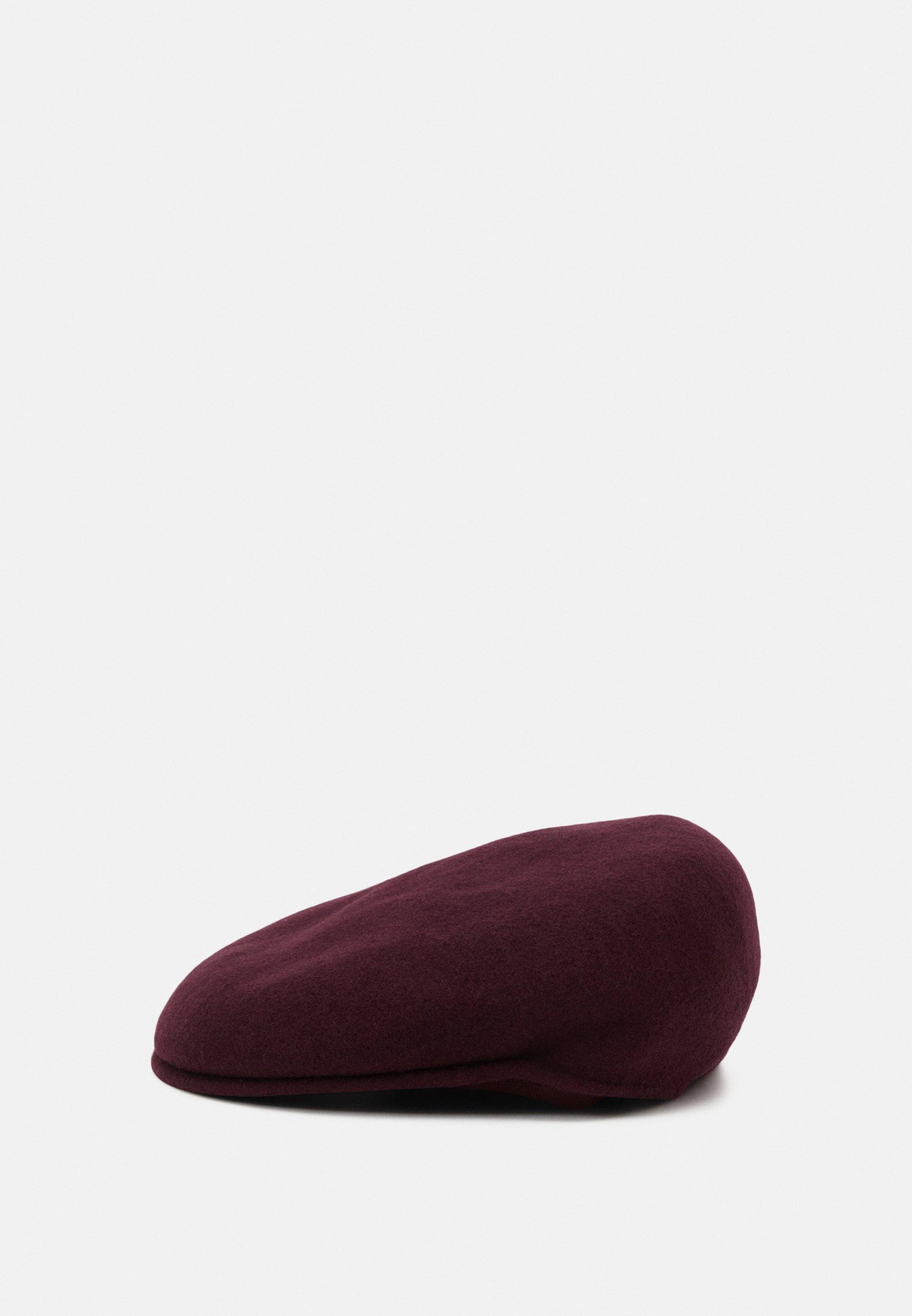 Kangol Mütze - Vino/bordeaux