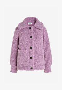 Next - Winter jacket - lilac - 4