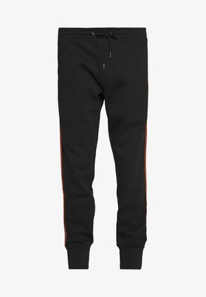 GENTS TAPED SEAM - Pantaloni sportivi - black