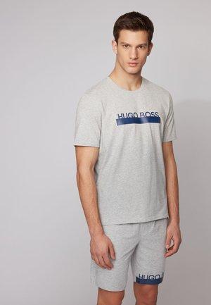 IDENTITY - Pyjama top - light grey