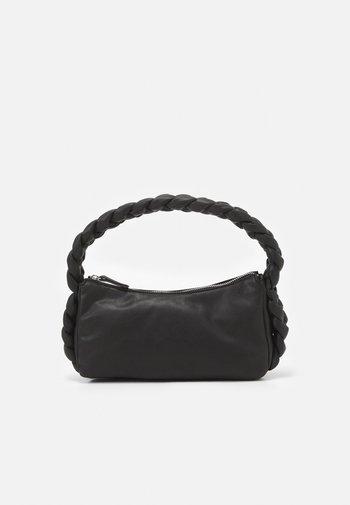 MARIANNE - Handbag - black dark