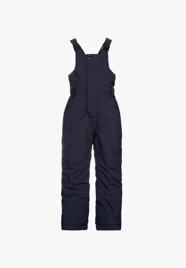 NEUTRAL  - Snow pants - space blue