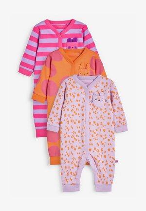 3 PACK - Pijama - multi-coloured