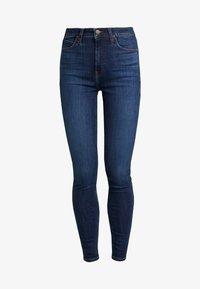 IVY - Jeans Skinny - dark hunt