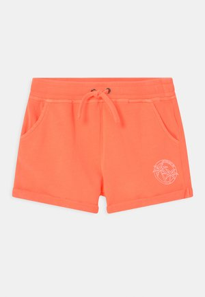 PEARL  - Shorts - neon orange