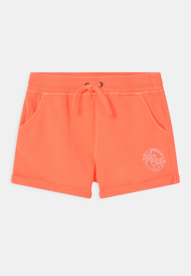 PEARL  - Shortsit - neon orange