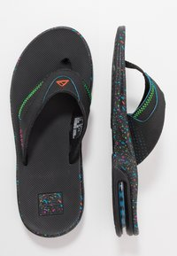 Reef - T-bar sandals - blue - 1
