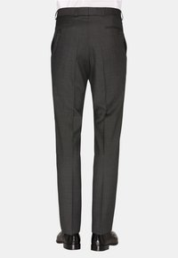 Carl Gross - SASCHA - Suit trousers - grey - 1